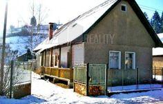 Fotka #1: Vidiecky dom Čierny Balog