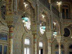 Salon Arabe (Palácio da Bolsa)