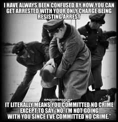 Truth be told... Looking at the coppers uniform it seems as if this issue goes way back... HAS ANYTHING CHANGED??? NAH!