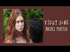Fight Song Rachel Platten (Tradução) Trilha Sonora Totalmente Demais Tema de Eliza e Arthur HD - YouTube