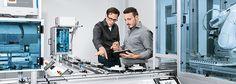 Exact en Festo richten testomgeving voor digitale fabriek van de toekomst in - http://visionandrobotics.nl/2017/04/28/exact-en-festo-richten-testomgeving-voor-digitale-fabriek-van-de-toekomst-in/