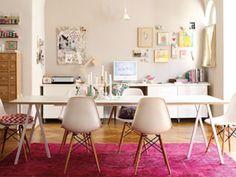 Wohnideen: In 8 Schritten dekorieren lernen