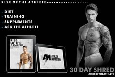 #30dayshred now live 90 for the full programme including  RISE OF THE ATHLETE   supplements  training and diet guide  ask the athlete  check in with the coach  http://ift.tt/1txEcqO  INSTA20 to save 20% FREE delivery and ZMA with orders over 50 FREE delivery CLA and 30 Day Shred Plan with orders over 70  #RiseOfTheAthlete #athletenutrition #athleterevolution #supplements #protein #fitness #health #nutrition #mensfitness #menshealth #mensphysique #bodybuilding #aesthetics #fitnessmodel…