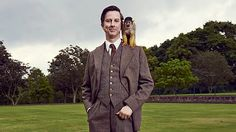 Our Zoo - BBC one; Drama series based on the true story of the Mottershead family who, in the face of staunch opposition and huge personal sacrifice, founded Chester Zoo in the 1930s. With one of my favourite actors - Lee Ingleby