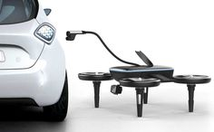 VOLT drones could be very useful on the road Auto Charger Electric cars Gadgets Technology Tesla Unmanned drones hi-news | #Tech #Technology #Science #BigData #Awesome #iPhone #ios #Android #Mobile #Video #Design #Innovation #Startups #google #smartphone |