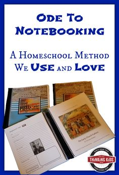 Our ode to notebooking. Check out real notebooking pages our kids have completed and learn how you can love homeschool notebooking too. Free Homeschool Curriculum, Homeschool High School, Homeschool Kindergarten, Primary Science, Classical Education, Seventh Grade, Home Schooling, Critical Thinking, Middle School