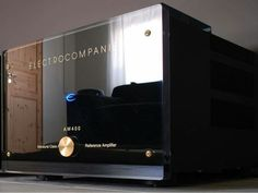 Electrocompanient AW400 Reference Amplifier High End Hifi, High End Audio, Hifi Stereo, Hifi Audio, Fi Car Audio, Professional Audio, Rare Vinyl, Home Cinemas, Audio Equipment