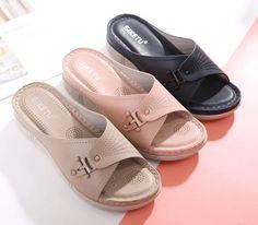 Flat Sandals, Leather Sandals, Flats, Oasis Dress, Punjabi Suits, Footwear, Wedges, Adidas, Casual