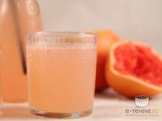 Spritz de grapefruit