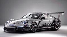 Porsche 911 GT3 Cup version 911