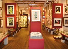 Conoce el mayor museo de la marihuana del mundo (FOTOS) - http://growlandia.com/marihuana/conoce-el-mayor-museo-de-la-marihuana-del-mundo-fotos/