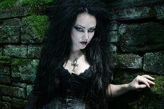 images of lady amaranth | ... Lady Amaranth. Abaixo, algumas fotografias lindas com essa bela modelo