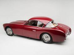 1955 Talbot-Lago T26 Grand Sport Coupe