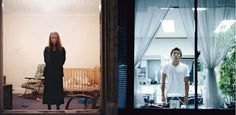 Shizuka Yokomizo Untitled from the series Stranger photographs taken through windows of people in their homes