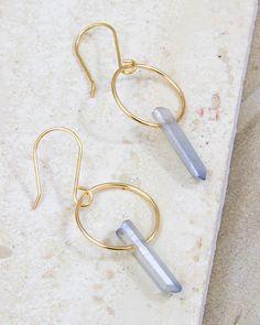 Starlight Earrings - Luna Norte