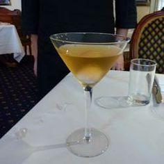 Lychee Martini Recipe