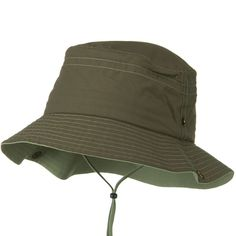 2b71e56d885 bucket hats for men UV Sun Protection Talson Bucket Hat - Brown Khaki at