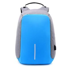 Multifunctional Anti Theft Waterproof Backpack Computer Bags 7fa2844e99405