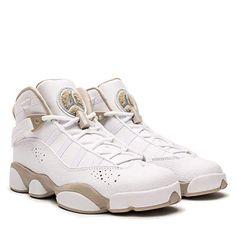 a7433399f7b NIKE Jordan 6 Rings GP Girls Fashion-Sneakers 323431