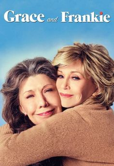 Beloved Netflix comedy, Grace and Frankie, is sadly coming to an end, as Netflix has annoucned it's been renewed for a seventh and final season. Series Premiere, Season Premiere, Netflix Tv Shows, Movies And Tv Shows, Grace And Frankie Episodes, Episode Online, Tv Episodes, Jane Fonda, Best Tv