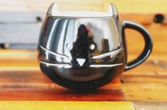 Moyishi 300ml Lovely Cute Black Cat Coffee Milk Ceramic Mug Cup Christmas Birthday Best Gift  http://www.fivedollarmarket.com/moyishi-300ml-lovely-cute-black-cat-coffee-milk-ceramic-mug-cup-christmas-birthday-best-gift-3/