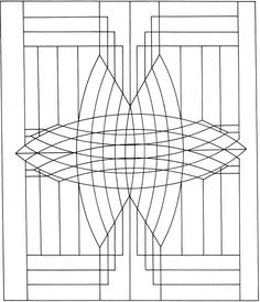 Welcome to Dover Publications  Creative Haven Prismatic Designs Coloring Book