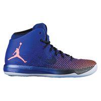 Jordan AJ XXXI  - Men's - Blue / Orange
