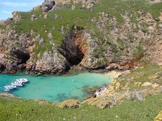 Ilhas das Berlengas - Portugal