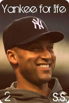 DEREK JETER #Yankees