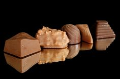 ¿Conoces los beneficios de comer chocolate #comersanofrases
