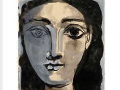 Picasso's Francoise