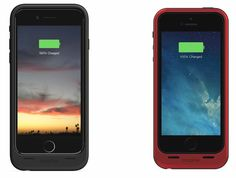 mophie Juice Pack Air For Apple iPhone 5 5S SE | eBay
