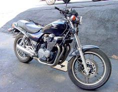 83 Honda nighthawk CB650SC Hardtail Project!!!! Honda Motorcycles, Cars And Motorcycles, Honda Nighthawk, Hell On Wheels, Motorcycle Types, Bike Ideas, Honda Cb, Bike Stuff, Bobbers