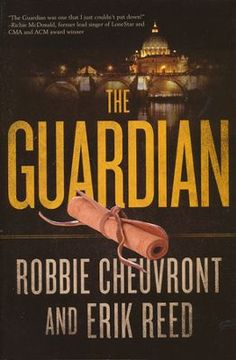 The Guardian  -     By: Robbie Cheuvront, William Reed