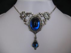 NECKLACE*Medieval/Victorian/Edwardian/Wedding/Prom