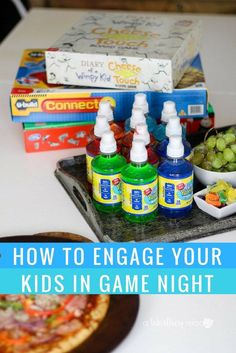 As kids grow older, they may not always want to do things with their parents. If you're struggling to find ways to engage your teens in game night, I'm sharing tips on engaging your teens. Family Game night is a great way to put down the devices and engag