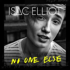 """""""No One Else"""" by Isac Elliot added to New Music Friday playlist on Spotify"""
