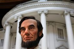 'Lincoln' actor Daniel Day-Lewis studied role 'under the radar' in Springfield...  Cannot WAIT to be swallowed up in the epicness of this movie!1