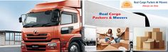 Packers And Movers Bangalore: Real Cargo Packers & Movers