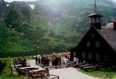 Unusual Wedding Venues In Poland