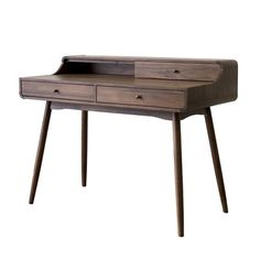Eclectic Home Riga Writing Desk