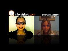 Sintesi in 7 minuti della nostra intervista con Emanuela Zaccone @zatomas