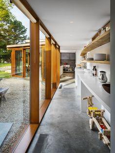 Stonington Residence by Joeb Moore