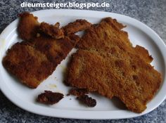 Die Umsteiger-weg vom Fleisch!: Noch bessere vegane Schnitzel!