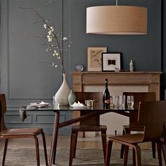 Just ordered this light for my dining room, on backorder but I think it will be perfect!