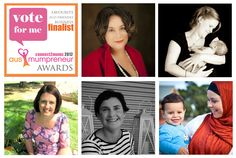 PEOPLE'S CHOICE: Favourite Eco-friendly business Vote for your favourite Mums in business in the 2012 AusMumpreneur Awards people's choice. Final round of voting starts today & closes 19 August.