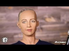 Most Advanced A.I. Robot Admits It Wants to Destroy Humans After Glitch During TV Interview - YouTube It wants to kill us -even Steven Hawking agrees