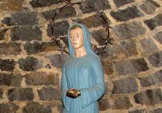 La Virgen pidió una Réplica de la Casa de Éfeso: Nuestra Señora de la Natividad, Brasil  9 de mayo http://forosdelavirgen.org/65/nuestra-senora-de-natividad-brasil-9-de-mayo/
