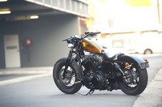 Lets see your Forty Eight's - Page 302 - The Sportster and Buell Motorcycle Forum