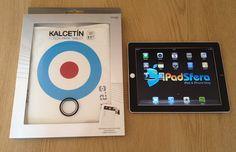 """El símbolo de los mods, tan vintage... Es otra funda Kalcetín para tablet de 7"""" y 11"""". www.ziron.es Electronics, Blog, Blogging, Consumer Electronics"""